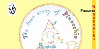 La verdadera historia de pinocho para narrador, tuba solista y ensemble de tubas