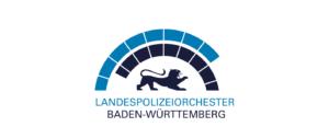 Logo Banda de la Policia de Baden