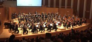 Orquesta Sinfónica de la Comunidad Valenciana