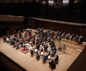 Malher Charmen Orchestra