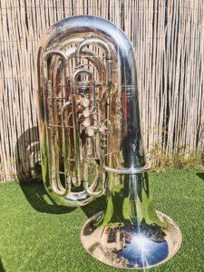 Tuba Melton en Do Thor