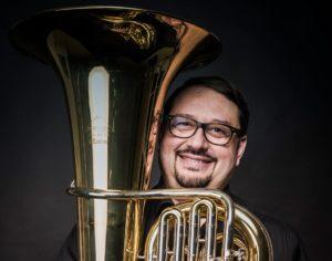 Pablo Fernández Tuba