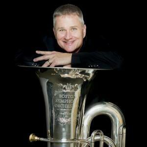 Mike Roylance Tuba