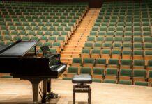Auditorio Conservatorio Islas Baleares