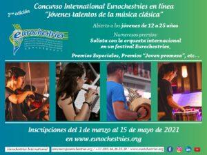 Concurso Internacional Eurochestries