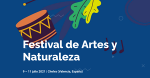 Festival de las Artes y naturalza en Chelva